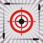 Target symbol — Stock Vector #23855123