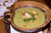 新鮮なスープ — ストック写真
