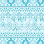 Aztec background — Stock Vector