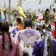 Taos Pueblo Pow Wow — Stock Photo #14708479