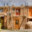Taos Pueblo — Stock Photo #14708525