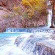 Mooney Fall — Stock Photo #17441067