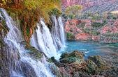 Navajo Falls — Stock Photo