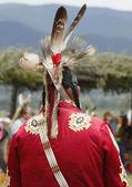 Native American Elder — Stock Photo