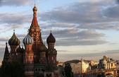 Kremlin cahedral — Foto de Stock