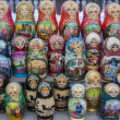 Matrioshka — Stock Photo #19235561