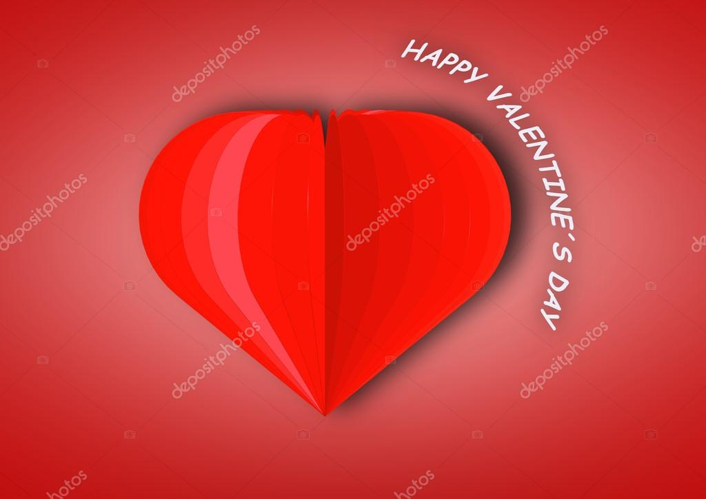 Valentine day — Stock Photo #16262861