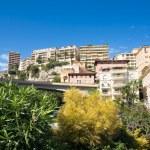 Monaco — Stock Photo #16350839