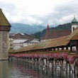 Lucerne — Stock Photo