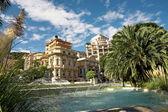 Monaco — Stock Photo