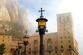 Montserrat — Stockfoto