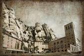 Montserrat — Foto de Stock