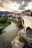 Besalu — Stock Photo