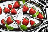 Strawberry — Stock Photo
