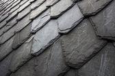 Romboide de edad piedra mosaico — Foto de Stock