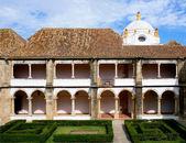 отель convento nossa senhora da асумпсан — Стоковое фото