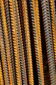 Iron texture — Stock Photo