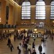 Grand Central Terminal, Famous Station in New York City — Video Stock