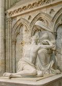 St. Patrick's Cathedral, a Neo-Gothic-style Roman Catholic cathe — Stock Photo