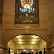 Stock Photo: Grand Central Terminal, Station, New York City