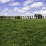 ������, ������: Agua de Prata Aqueduct Aqueduct of Silver Water in Evora Portugal