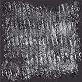 Grunge halftone textures — Stock Vector