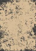 Grunge textures. — Stock Vector