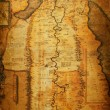 Old map — Stock Photo #20133727