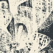 Abstrakt ritning bakgrund. — Stockvektor