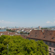 Cityscape in Basel — Stock Photo