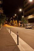 Night street — Stock Photo