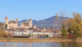Rapperswil — Stock Photo