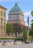 Zurich University — Stock Photo