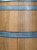 Wine barrel — Stockfoto