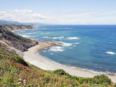 Coast of Asturias — Stock Photo