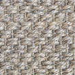 Pattern woven wool fibers — Stock Photo