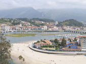 Ribadesella, asturias, Spain — Stock Photo