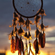 Stock Photo: Dreamcatcher