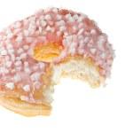 Glazed Donut — Stock Photo #26214681