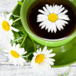 Chamomile tea — Stock Photo #32416533