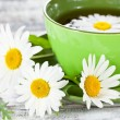 Chamomile tea — Stock Photo #32416635