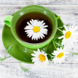 Chamomile tea — Stock Photo #32416761