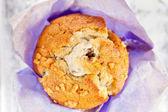 Muffin — Stockfoto