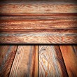 Wooden pattern — Stock Photo
