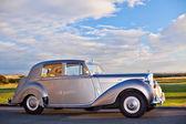 The Bentley Mark VI — Stock fotografie