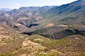 Mineral springs near by Mitla, Oaxaca, Mexico — Stock Photo