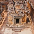 Ancient khmer civilisation, temples of Angkor Wat complex, Cambodia — Stock fotografie #24567315