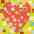 Royalty-Free Stock  : Abstract heart