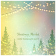 Christmas Background — Stock Vector #35955275