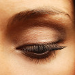 Womeye with beautiful makeup — Stock Photo #15388553